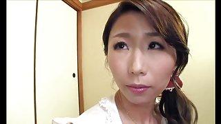 Ayumi shinoda - vackra japanska milf