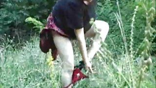 Mormor i det vilda